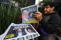 Com Obrador, esquerda chega pela primeira vez à presidência do México
