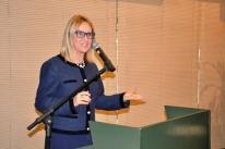 Jeanette Lontra assume presidência do Badesul