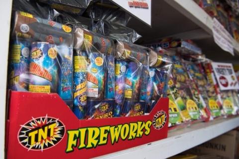 Deputados gaúchos proíbem fogos de artifício ruidosos