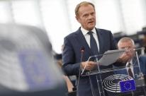 União Europeia deve se preparar para piores cenários no comércio, diz Tusk