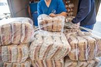 Entidades garantem abastecimento após manutenção da TEC do arroz