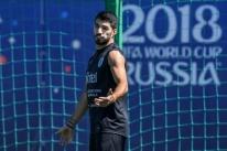 'Não dependemos de um só jogador', diz Luis Suárez