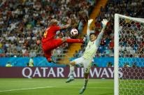 Kompany prega cautela contra o Brasil e avisa: 'Para nós é como uma final'