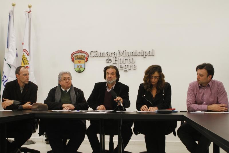 Vereadores petistas criticaram o pacote do Executivo municipal