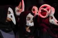 Grupo Cerco apresenta mostra de repertório no Theatro São Pedro