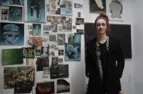 Quando a mágica acontece: Museu do Trabalho inaugura exposição de Letícia Lopes