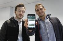 Gaúchos criam aplicativo para aluguel de quadras esportivas