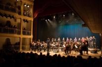 Orquestra de Câmara Theatro São Pedro tem óperas neste fim de semana