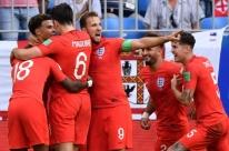 Inglaterra vence a Suécia e voltará a jogar uma semifinal de Copa após 28 anos