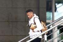 União vai à Justiça por dívida de R$ 88 milhões de Neymar