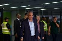 Brasil volta para casa em meio a incertezas
