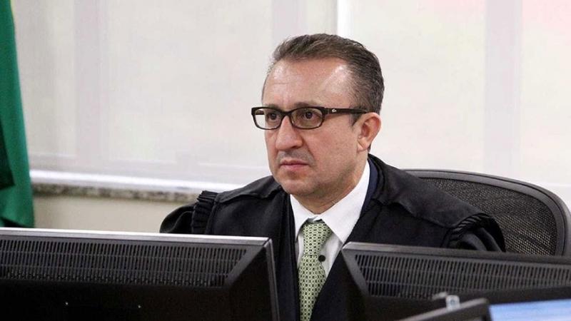 PGR entende que desembargador (foto) agiu fora da sua competência ao libertar o ex-presidente