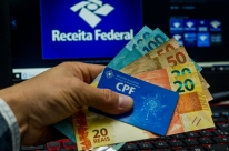 Receita deposita 3º lote do Imposto de Renda nesta quarta-feira