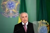Temer vai ao México dia 24 debater sobre acordos em cúpula de líderes do Mercosul-Aliança do Pacífico