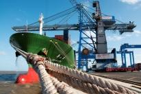 Aprovada renovação da licença de operação do porto do Rio Grande
