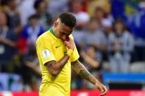 Neymar fica fora da lista de candidatos ao prêmio da Fifa de melhor do mundo