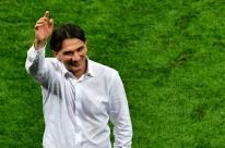 Confiante, técnico croata avisa: 'Não tememos ninguém. Estamos na final da Copa'