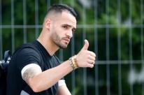 Renato Augusto pede para ser cortado de amistosos da seleção brasileira