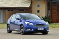 Ford reposiciona preços dalinha Focus