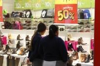 Lojas antecipam as liquidações de inverno