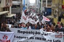 Trabalhadores de saúde da família de Porto Alegre podem entrar em greve