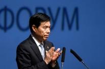 China sobe o tom e acusa os EUAde serem erráticos e unilaterais