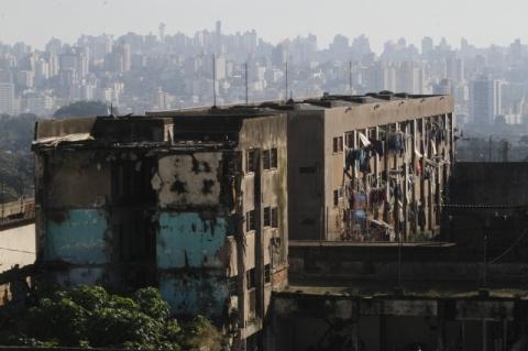 Justiça determina interdição do Presídio Central de Porto Alegre para conter Covid-19