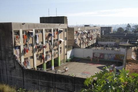 Rio Grande do Sul está próximo de concluir cadastro de detentos