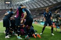França bate a Croácia na final, fatura bicampeonato mundial e eleva o seu patamar