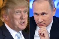 Rússia ameaça EUA com ataque nuclear por causa de nova arma de Trump