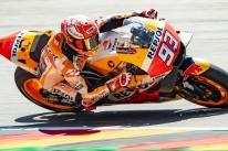 Márquez vence, mantém hegemonia na Alemanha e dispara na ponta da MotoGP