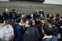 Desembargadora volta atrás e projetos de Marchezan vão à votação antes de pedido de impeachment