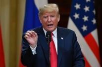 Aprovação de Trump sobe a 45%, diz pesquisa de Wall Street Journal/NBC News