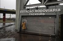 Trensurb enfrenta novo problema e deixa usuários sem trens