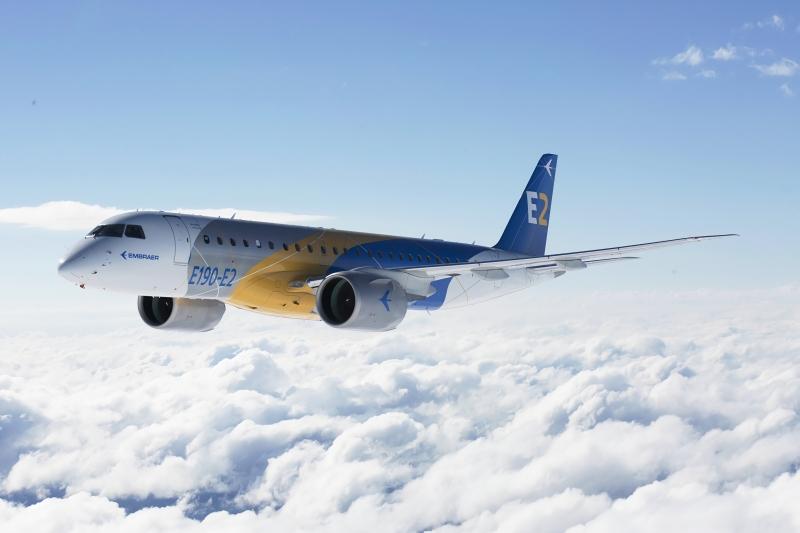 Embraer criou a EmbraerX, que cuida da inovação e novos produtos na área da aviação