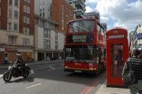 Transporte público perde usuários nas metrópoles