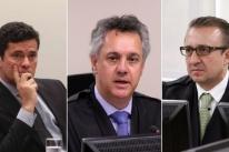 Moro, Gebran e Favreto são intimados pelo CNJ após decisões sobre soltura de Lula