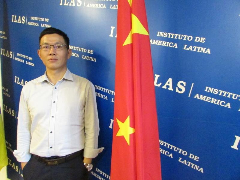 Zhou orienta empresas chinesas interessadas em investir no País
