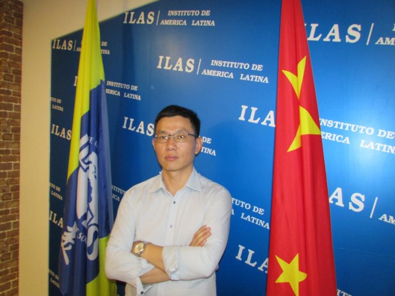Zhou diz que ideia é criar área de livre comércio para alguns produtos