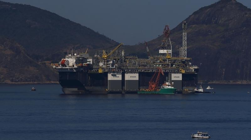 O petróleo WTI para maio fechou em alta de 24,39%, em US$ 25,91 o barril, na Nymex