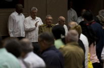Parlamento cubano aprova indicados do novo presidente para compor ministério