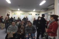 Emergências enfrentam superlotação no inverno em Porto Alegre