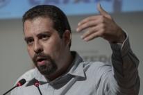 Guilherme Boulos é o primeiro a registrar candidatura à Presidência