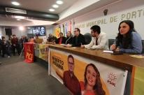 NOVO e PSOL são primeiros partidos a oficializarem candidatos ao governo do Estado