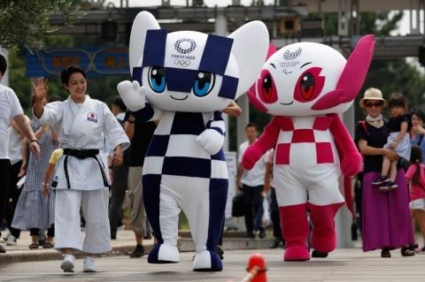 Tóquio diz não ter plano B em caso de novo adiamento dos Jogos