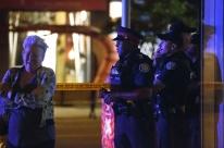 Ataque a tiros deixa ao menos um morto e 14 feridos em Toronto