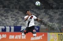 Zagueiro Paulão solicita rescisão de contrato e deixa o Vasco