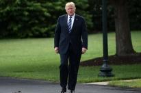 Trump sinaliza acordo bilateral com México