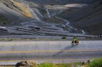 Operação Valparaíso narra nova cicloviagem de Demétrio de Azeredo Soster