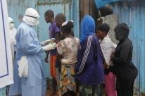 OMS declara surto de ebola na África uma emergência de saúde mundial